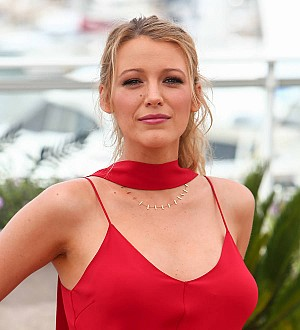 Blake Lively blasts 'not funny' Woody Allen rape joke