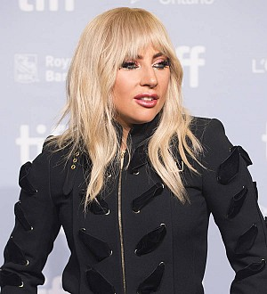 Lady Gaga emotional as she launches new documentary at Toronto Film Festival
