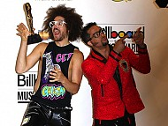 LMFAO Releases New Music... Separately