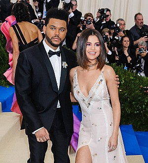 Selena Gomez posts happy snap with The Weeknd on social media