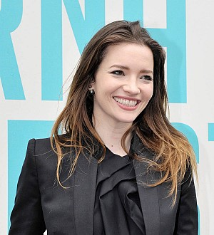 Elon Musk and Talulah Riley reach divorce settlement