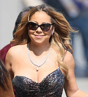 Mariah Carey won't wed in Las Vegas