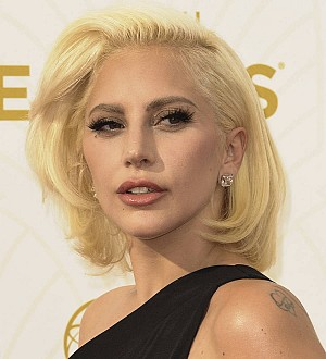 Rape survivor Lady Gaga broke down recording Til It Happens to You