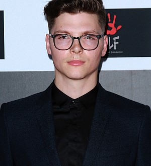 ARTIST TO WATCH: Kevin Garrett