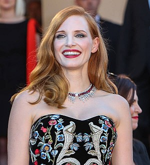 Jessica Chastain tapped for X-Men: Dark Phoenix villain