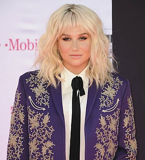 Kesha in 'pain' over Dr. Luke lawsuit