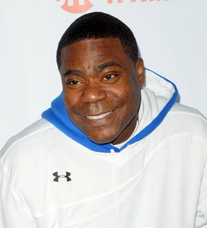 Tracy Morgan in talks for first film role after tragic accident