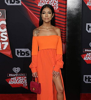 Jhene Aiko releasing second shoe collection