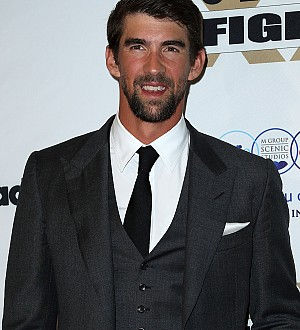 Michael Phelps's Final Challenge: A Great White Shark!