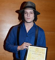 Jack White blasts news outlets for going too far with Lady Gaga comments