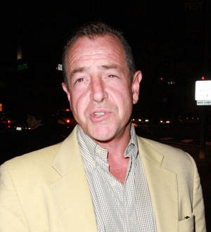Michael Lohan's wife arrested