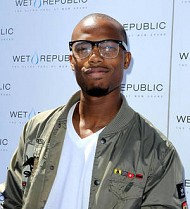 B.o.B's preacher father wasn't supportive of his career