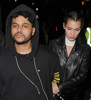 Bella Hadid 'hurt' by The Weeknd and Selena Gomez's romance - report