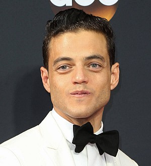 Rami Malek to portray Freddie Mercury