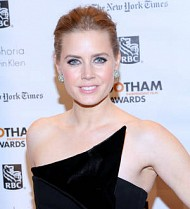 Amy Adams lands top prize at Santa Barbara Film Festival