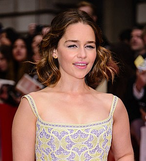 Emilia Clarke fired from data entry job for office fun