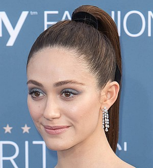 Emmy Rossum was stunned by bikini audition request