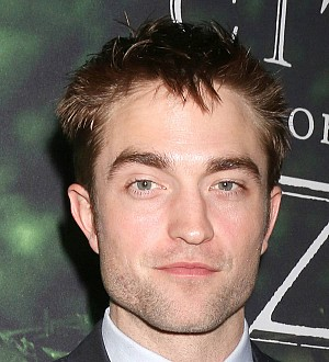 Robert Pattinson still baffled by Donald Trump's tweet about his broken romance