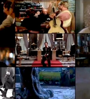 Your Movie Bucket List in One Epic Video Montage!