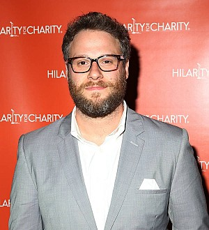 Seth Rogen to court Charlize Theron in romantic comedy Flarsky