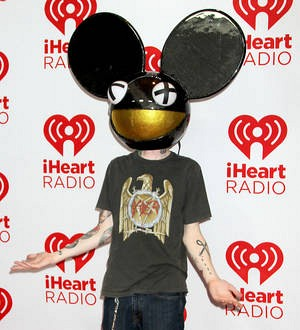 Deadmau5 in legal fight with musical producers