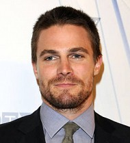 Stephen Amell in talks for Christian Gray role