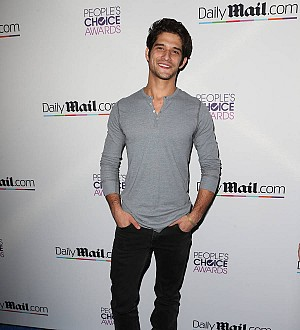 Tyler Posey: 'I recommend therapy to everyone'