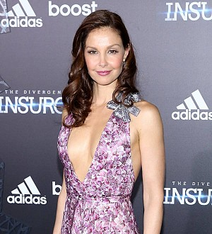 Ashley Judd disturbed by sexist airport security encounter