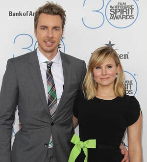 Kristen Bell & Dax Shepard swear by marriage counselling sessions