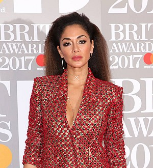 Nicole Scherzinger: 'Cats helped me through Lewis Hamilton split'