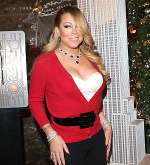 Mariah Carey's beau felt he was 'meant to be with her'
