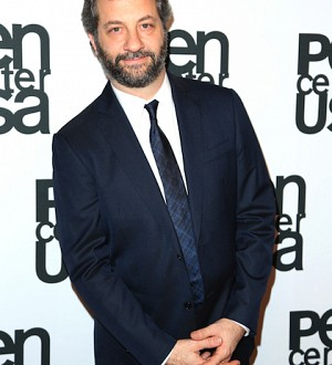 Judd Apatow-Penned