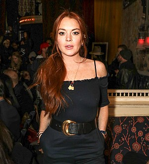 Lindsay Lohan: 'I need a driver in L.A. but they're too expensive'