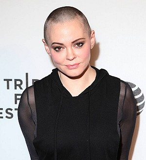 Rose McGowan ends made-up press feud with Shannen Doherty