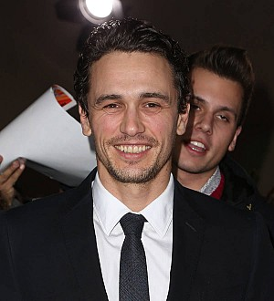James Franco launches video app