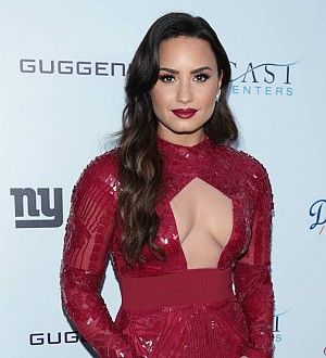 Demi Lovato: 'I'm just grateful to be alive'