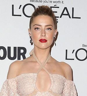 Amber Heard facing lawsuit over London Fields movie