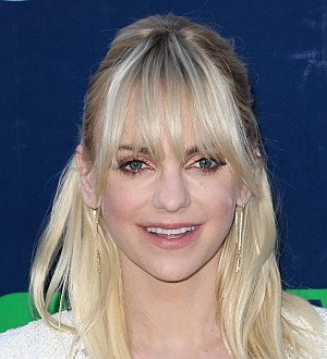 Anna Faris fined over allegations of dog abandonment