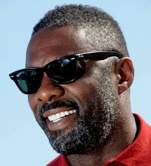 Idris Elba becomes first male on Maxim magazine cover