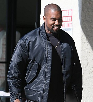 Kanye West invested his own money into first Adidas Yeezy Boost collection