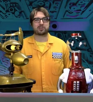MST3k Live Tour Coming to a Space Station Near You!