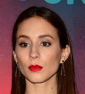 Troian Bellisario: 'Voice in my head convinced me to eat 300 calories a day'