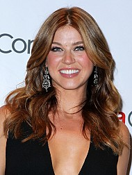 Adrianne Palicki Proves She Can Hang With The Boys