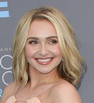 Hayden Panettiere: 'I'm a better mom after postpartum struggle'