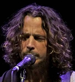 Brad Pitt, Lars Ulrich and Pharrell Williams among mourners at Chris Cornell's memorial