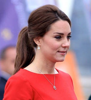Duchess of Cambridge voted most stylish woman of 2014