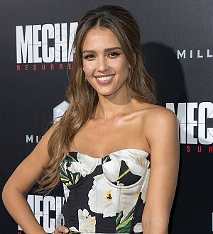Jessica Alba: 'All Honest product lawsuits are baseless'
