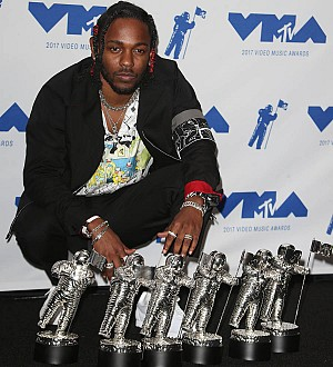 Kendrick Lamar and Cardi B lead BET Hip Hop Awards nominees