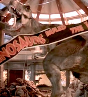 Jurassic Park: A Film Franchise That Won't Soon Go Extinct!