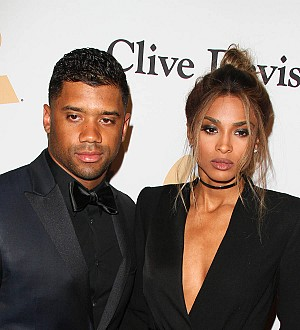 Ciara and Russell Wilson to wed this week - report